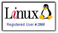 Linux Counter #2969